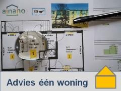 Projectadvies meerdere woningen